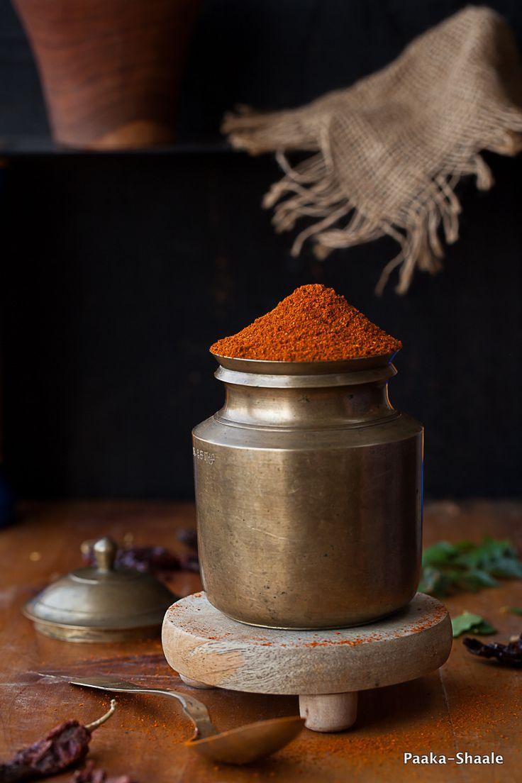 Rasam Powder | Paaka-Shaale - Nandita SS