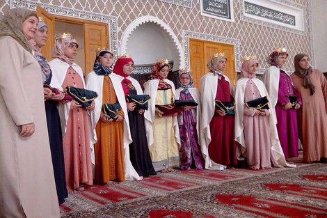 إحصاء يعلن غالبيّة مُتمدرسي الكتاتيب القرآنية بالمغرب من الإناث