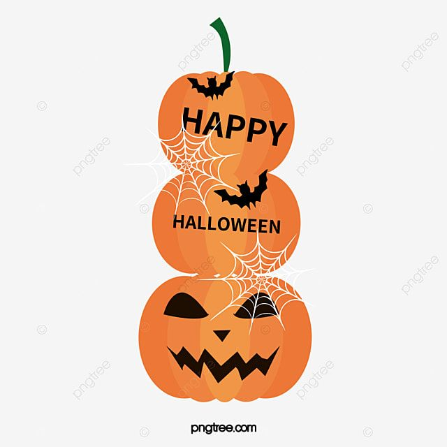 Happy Halloween Halloween Clipart Pumpkin Cartoon Pumpkin Png Transparent Clipart Image And Psd File For Free Download In 2020 Happy Halloween Halloween Clipart Halloween