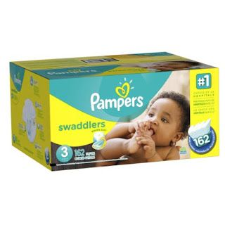 Top 10 Best Selling Disposable Diapers for baby