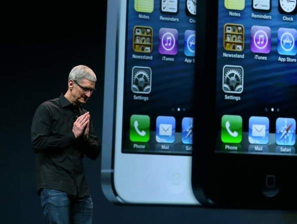 Pleasee buy the new iPhone 5....i beg you