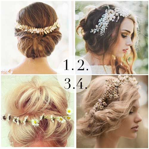 40 Wedding Hairstyles For Long Hair That Really Inspire: 60 Best Bohemian Gypsy Hairstyles Images On Pinterest