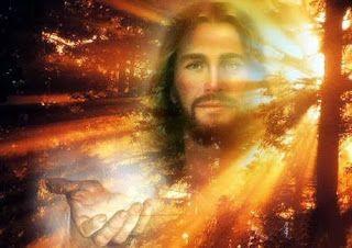 α JESUS NUESTRO SALVADOR Ω: ORACION DE ABANDONO