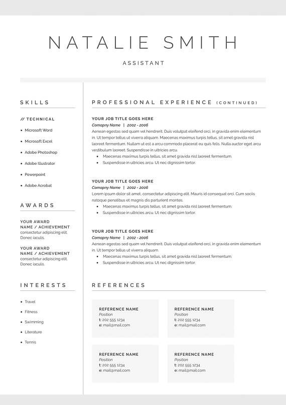 Best  Cv Template For Students Ideas On   Resume