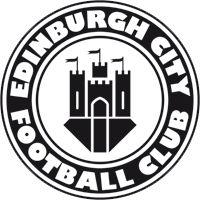 1966, Edinburgh City F.C. (Scotland) #EdinburghCityFC #Scotland (L17650)
