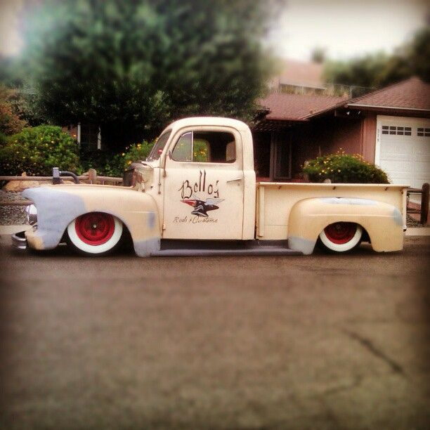 Gotta have The shop Truck