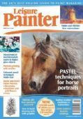 Leisure Painter April 2014