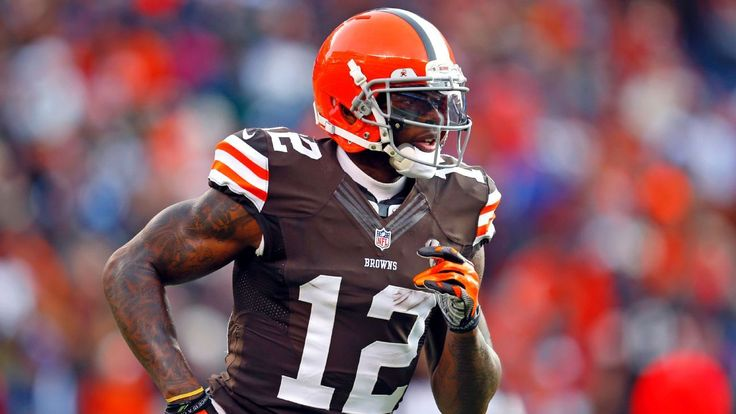 An amazing and realistic opportunity for Josh Gordon - NFL Nation-  ESPN