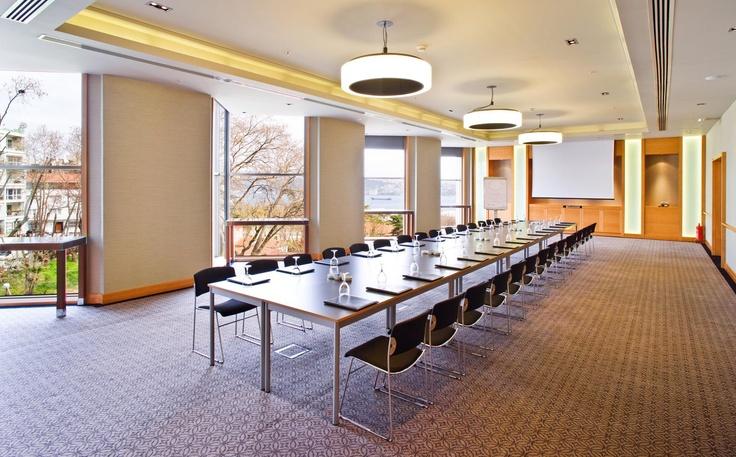 Swissotel the Bosphorus Istanbul -   Mimosa Meeting Room