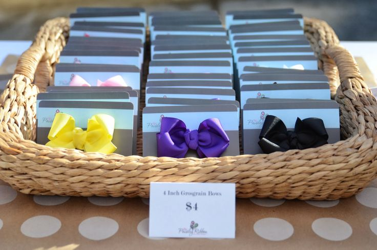 wholesale display cards for headbands - Google Search