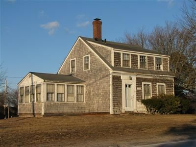 Shed dormer addition cape cod renovations pinterest for Cape cod house plans with dormers