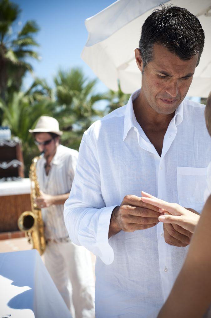 ELOPEMENT IN SPAIN WEDDING IN NIKY BEACH MARBELLA – BODA EN NIKY BEACH MARBELLA