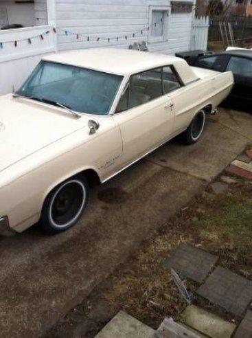 1964 Pontiac, Grand Prix  8395.00 USD  1964 PONTIAC GRANDPRIX 400V8 AUTOMATIC RUNS AND DRIVES GOOD 1964 PONTIAC GRANDPRIX 400V8 AUTOMATIC RUNS AND DRIVES GOOD  http://www.collectioncar.com/detailed.php?ad=57501&category_id=1