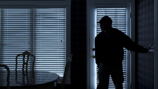 What burglars said were the biggest deterrents, what didn't stop them and how you can protect your home.