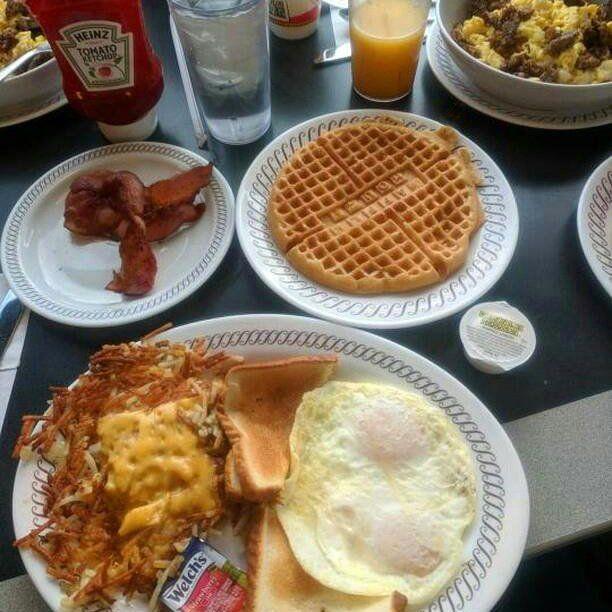 Waffle House On Twitter Waffle House Menu Waffles Waffle House