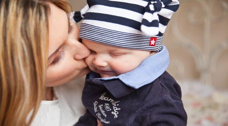 8 wichtige Fakten zur Mutter-Kind Kur