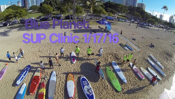 Hawaii's SUP HQ, the best selection of quality, high performance SUP boards for sale and for rent. We are a full service store and offer repairs and lessons.