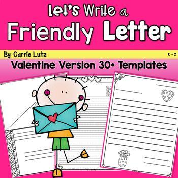The 25 best Friendly letter ideas on Pinterest  Letter writing