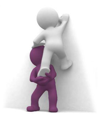 Creo mucho en la reciprocidad ya que pienso que debemos de ser agradecidos con los demás devolviendo los favores.