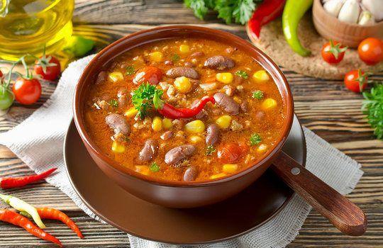 СУП МАНЕШТРА 5 вкуснейших национальных блюд Хорватии! / Едальня