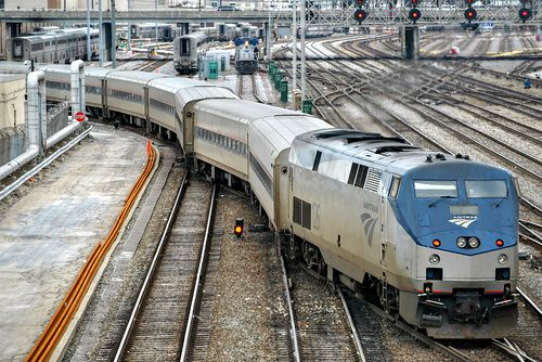 Oct 17, · The route to Chicago is usually late because the freight train from the Dakotas (long oil train has presidents and Amtrak has to wait on side track.) Missing our connection, the Chicago station is not great to have to wait for next train.