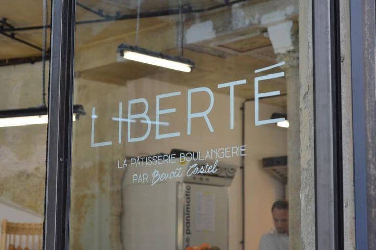 Liberté, la boulangerie-pâtisserie frenchy nouvelle génération
