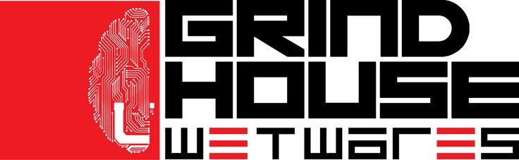 Sexiest URL ever - Grindhouse Wetware.