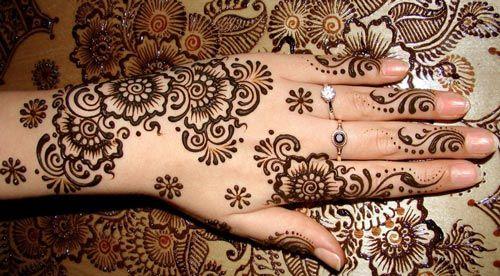 Black Henna Tattoo Dubai: 18 Best Images About Mehandi On Pinterest