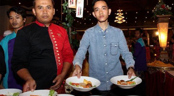 Putra Sulung Jokowi Buka-bukaan soal Bisnis Katering Chili Pari - Yahoo News Indonesia