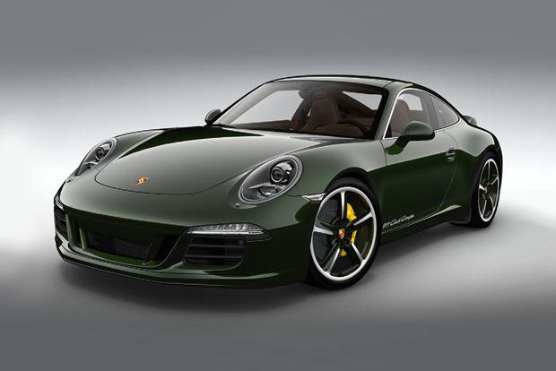 Porsche 60th Anniversary 911 Club CoupeSports Cars, Anniversaries 911, Porsche 911, Porsche Club, 60Th Anniversaries, Club Coupe, 911 Club, Dreams Cars, Porsche 60Th