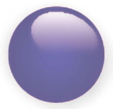 Iedere klankbol kleur staat voor een andere betekenis. De kleur paarsis de kleur van de onafhankelijke. Het staat voor meningsvrijheid en balans € 12,00