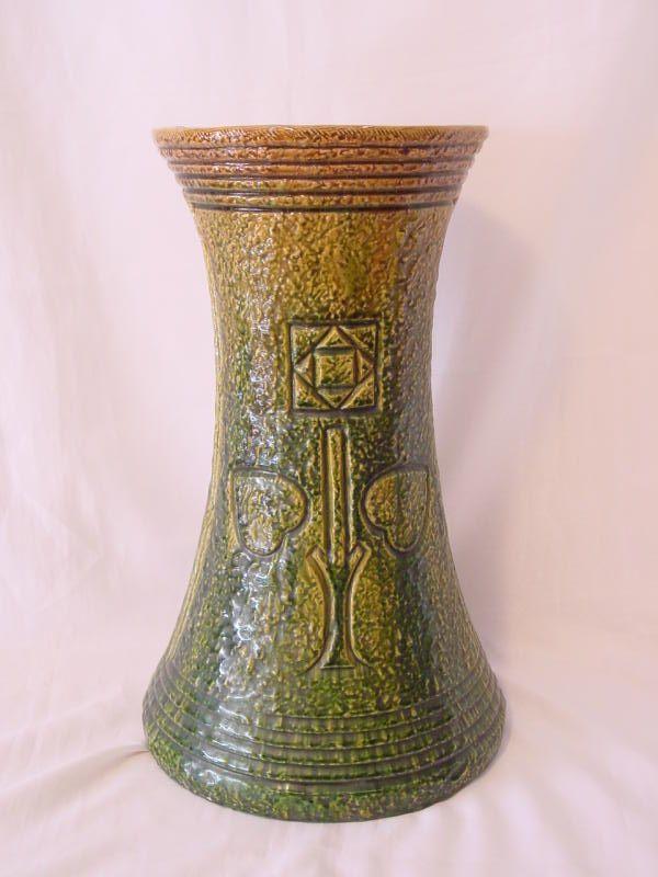 525 Best Roseville Pottery Images On Pinterest Roseville