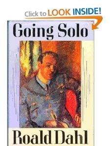 Going Solo: Roald Dahl: 9780374165031: Amazon.com: Books