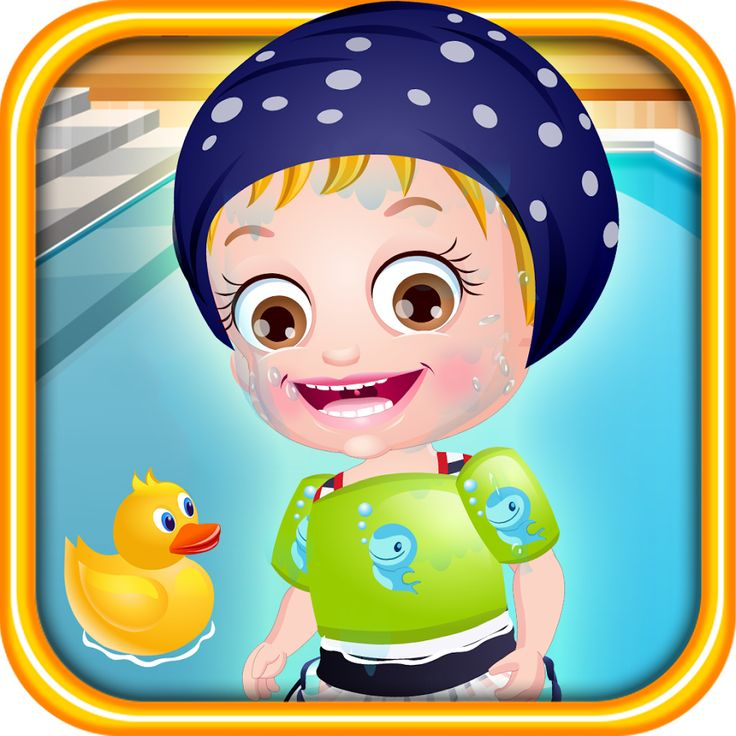 Baby Hazel needs your help in packing her bag with swim suit and gears required to wear during her swimming lesson. Can you do the needful? Join Hazel in her exciting swimming class! http://www.topbabygames.com/baby-hazel-swimming-time.html