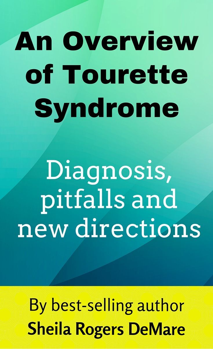 What Is Tourette Syndrome Here 39 S What You Need To Know