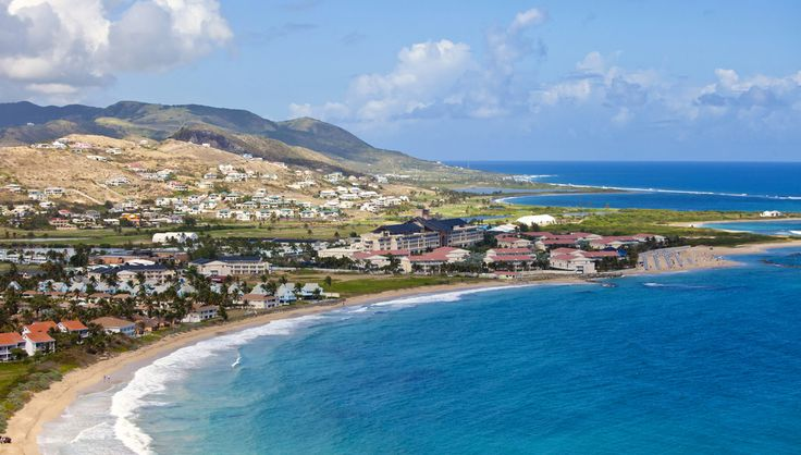 A new private airport terminal on the island of St. Kitts in the Caribbean has opened its doors. The terminal features a Yu Lounge, which also has a facility at the Mauritius international airport.