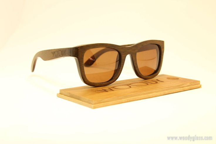 Woody Glass