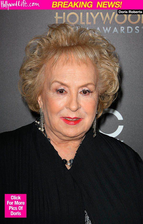 Doris Roberts Dead: 'Everybody Loves Raymond' Star Dies At90
