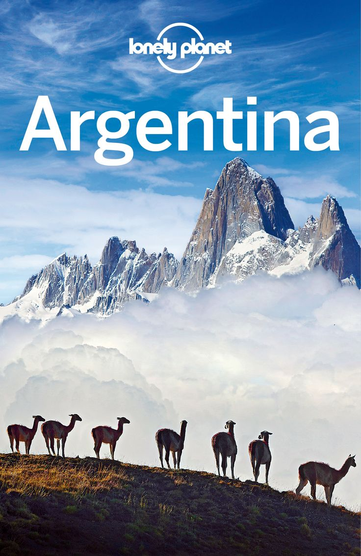 "Just sliced my ebook ""Lonely Planet Argentina"". Get a slice or remix slices to create your own custom travel guide."