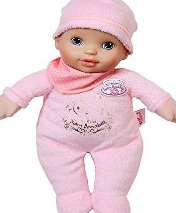 Baby Annabel My First Baby Annabell Newborn Doll My First ...