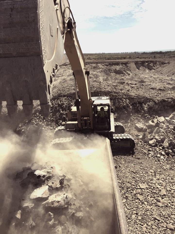 Heavy Construction News