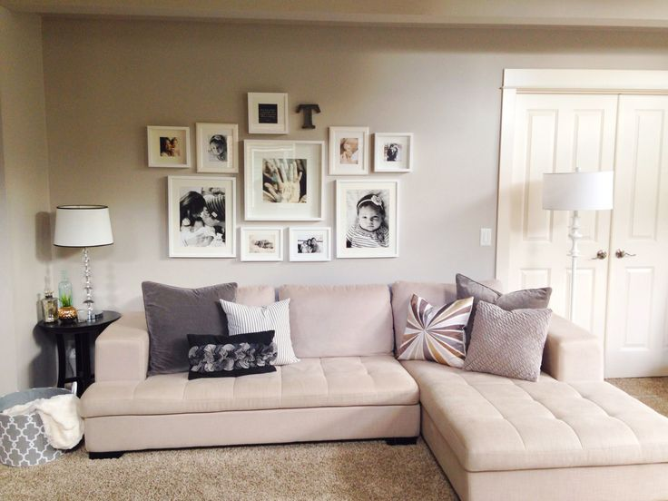 living room frames 44 best photo frame wall collage images on 10455