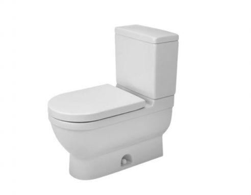 Duravit Toilet Set D19062-00