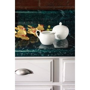 Giani Granite Emerald Green Faux Finish Countertop Paint Kit Great Way To Update Your Kitchen