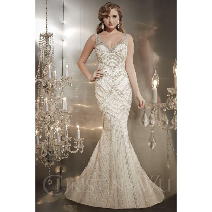 108 best Wedding Dresses images on Pinterest   Wedding frocks ...