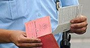 Infractions entrainant la perte de points de permis