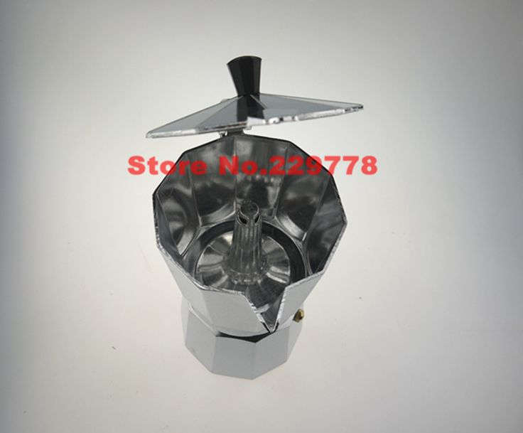 Find More Coffee Makers Information about 12 cups aluminum High quality Stovetop coffee maker/moka pot,Espresso latte coffee pot  moka coffee machine,High Quality potted perennials,China machine carpet Suppliers, Cheap pot tv from Luna sports on Aliexpress.com