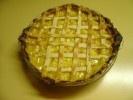 Fresh pineapplepieFresh Pineapple Pie Recipe