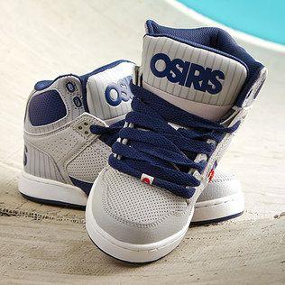 Osiris Shoes