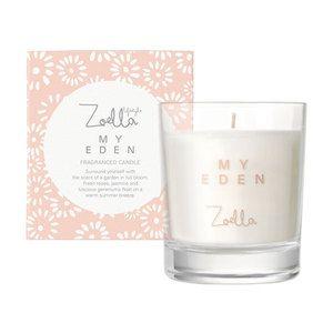 Zoella Candle - My Eden